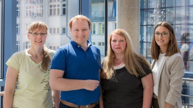Team der Studienfachberatung